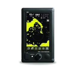 """radar JRC avec écran LCD 7"""" tactile"""