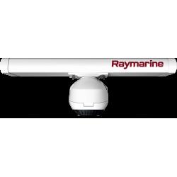 4kW Magnum avec antenne poutre 48'' et câble radar RayNet 15m Raymarine
