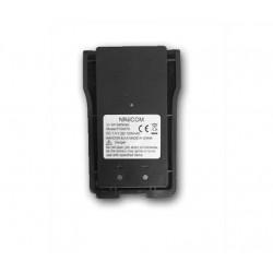 Batterie de rechange pour RT411 Navicom