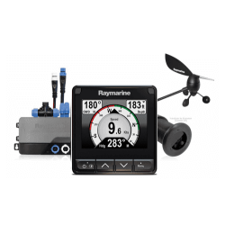 Pack i70s (instrument i70s capteur vent, DST800, convertisseur ITC-5, 2 x A06031, A06064, A06035, A06049)RaymarineT70216
