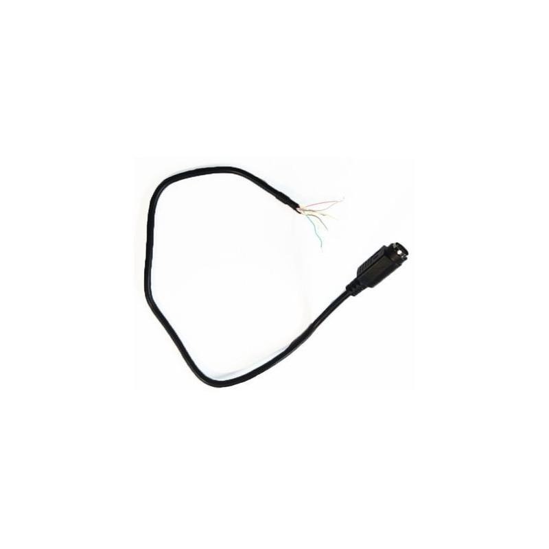 Câble NMEA 0183 pour RT750 et RT1050 Navicom