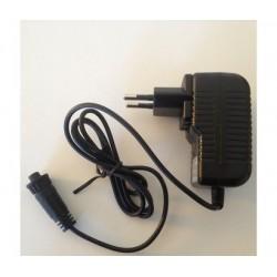 Chargeur 220V de rechange pour RT420 et RT420DSC Navicom