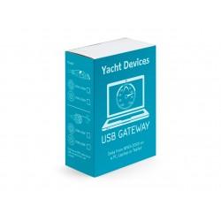 NMEA 2000 USB Gateway Yacht Devices