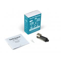 NMEA 2000 Ethernet Gateway Yacht Devices