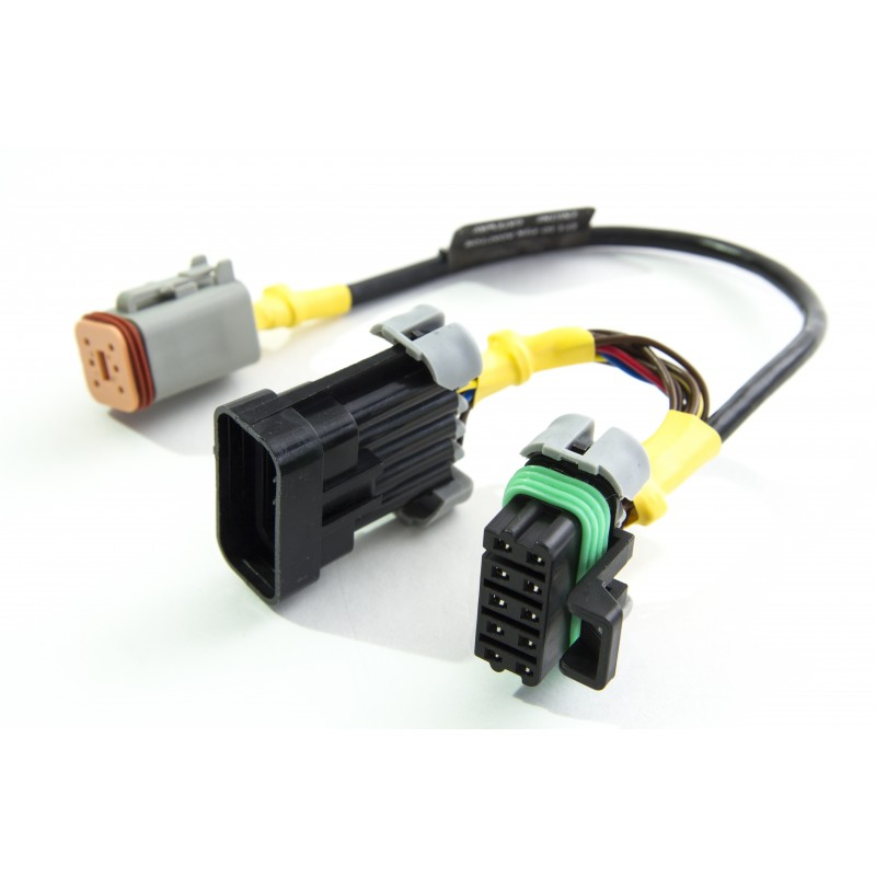 EFI 10-pin Adaptor Cable Yacht Devices