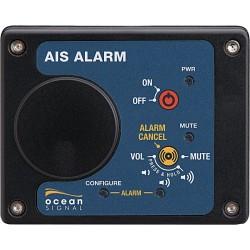 ALARME-AIS Boîte d'alarme AIS MOB Ocean Signal