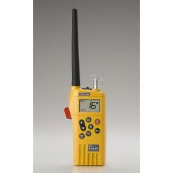 V100B VHF GMDSS Portable + Pile Lithium GMDSS LB4V Ocean Signal