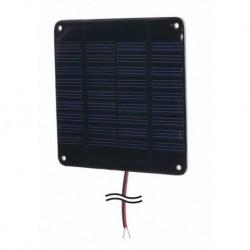 Panneau solaire pour boîtier d'émissionRaymarineT138