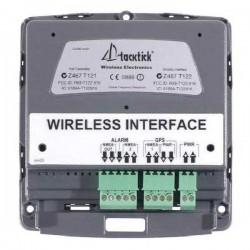 Interface NMEA sans filRaymarineT122