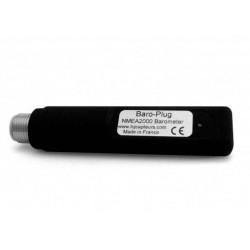 BAROPLUG baromètre pour systèmes NMEA2000