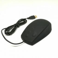 Souris filaire USB laser étanche  IPES2SOUR