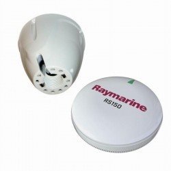 Pack Raystar 150 10Hz GPS/Glonass antenna (STng) pour montage tubulaireRaymarineT70327