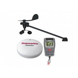 Kit Vent sans fil pour STNG (E70361, T120 & T113)RaymarineT70338