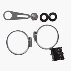 Kit de fixation capteur d'angle de barre linéaireRaymarineD228