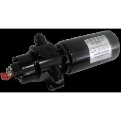 RV112V Groupe réversible barre hydraulique - 12Vcc, 0,1 à 1L/min - cylindrée maxi du vérin 216cm3-FURUNO-LE-2200843-SeaElec.fr
