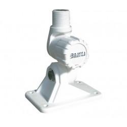 Rotule plastique 1 pouce