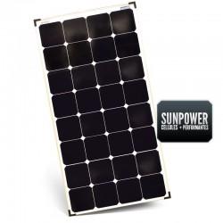 Panneau solaire rigide back contact