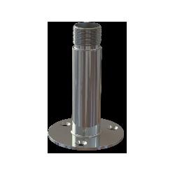 fixation d'antenne plat pont pour heavy-duty antenna's ALP/SS-114DPro Line
