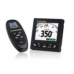 Pack NAVpilot 300 Iindicateur+ calculateur+ commande ss fil+ compas.-FURUNO-IMD03230001pk1-SeaElec.fr