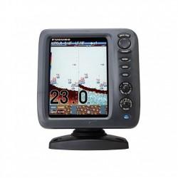 """FCV628 Sondeur graphique numérique couleur LCD 5.7""""-FURUNO-IMD03448000-SeaElec.fr"""