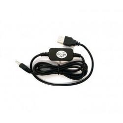 Chargeur USB pour RT411