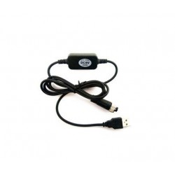 Chargeur USB pour RT420(+)...