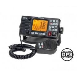 VHF fixe RT750 avec antenne...