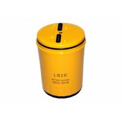 Pile Lithium LB2E pour...