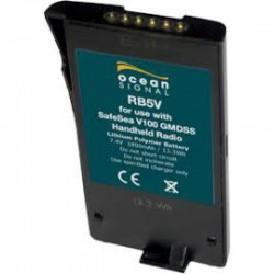 Batterie rechargeable RB5V...