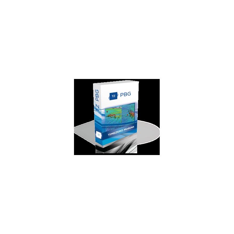Module PBG • Enregistrement des données de profondeur