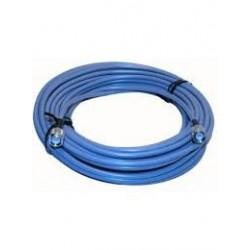 Cordon réseau Ethernet 2m RJ45  -  RJ45 FURUNO