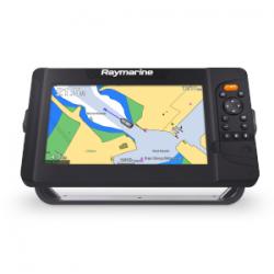 Element 12S GPS/ sondeur Chirp wifi