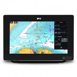 """AXIOM+ 7 RV, Écran tactile multifonctions 7"""" Module sondeur 600W, Downvision et RV 3D intégré, Wifi, sans cartographie ou sonde"""