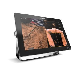 "AXIOM+ 12 RV, Écran tactile multifonctions 12"" Module sondeur 600W, Downvision et Realvision 3D intégré, Wifi, sonde RV-100 Raym"
