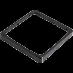 Enjoliveur Noir pour i50/i60/i70 et Cde Pilote p70/p70R (Style eS / AXIOM)RaymarineA80355
