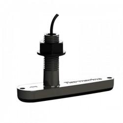 Sonde CPT-70 traversante Plastique Sondeur temp. DF - ajouter A80332 pour DF Pro Raymarine