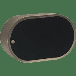 PM275LH-W 1000W D/T Sonde Montage Quille/Insert faisceau large Low-High Raymarine