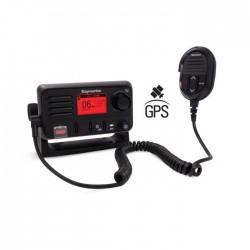 Émetteur-récepteur VHF avec récepteur GPS intégré Ray53 Raymarine