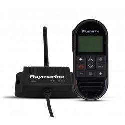 Pack station primaine Ray63/73 sans-fil inclus combiné sans-fil Ray63/73, Point d'accès et Haut-parleur actif Raymarine