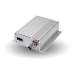Décodeur vidéo IP vers analogique Raymarine
