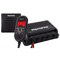 Émetteur-récepteur VHF avec ASN Ray 90 (Inc combiné, HP Passif et câble) Raymarine