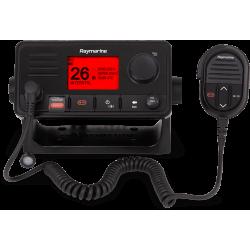 Émetteur-récepteur VHF avec récepteur GPS intégré Ray63 (Second poste en option) Raymarine