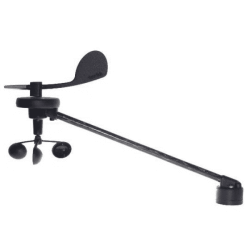 Capteur aérien sans fil