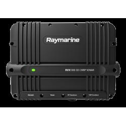 Module sondeur RVX1000 RealVision avec sondeur 1kW , DownVision, SideVision et RealVision 3D Raymarine