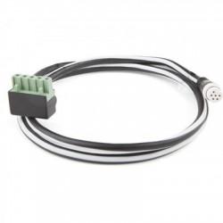 Câble branche STNG vers prise moulée SPX ou ACCURaymarineR12112