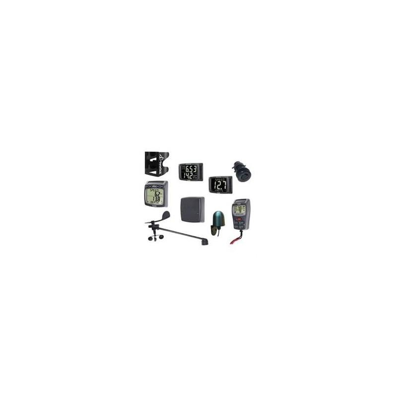 Pack Performance 30 (T103-868, T106-868, T232, T215, T210, T120 et T909) Raymarine