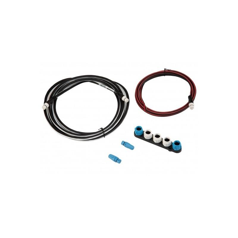 Kit installation STNG (1xA06064, 2xA06031, 1xA06040, 1xA06049)RaymarineT70134
