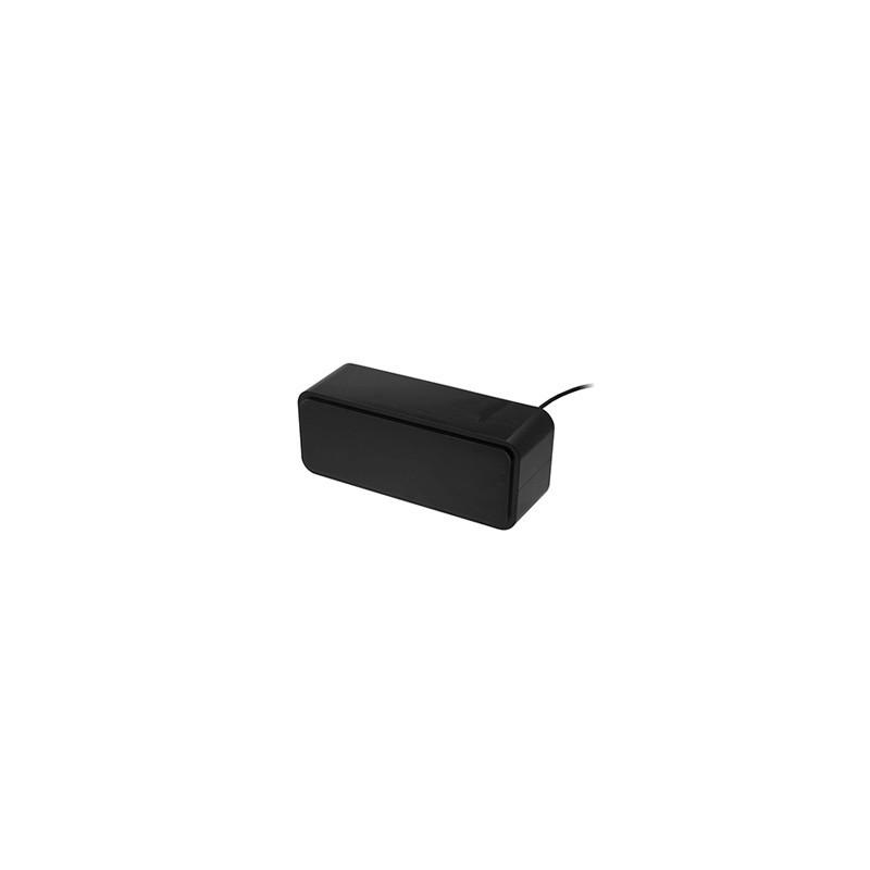Sonde CHIRP PM411LM-W UltraWide 2KW Pocket/Keel-Mount  Low-Medium Raymarine
