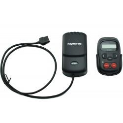 Télécommande sans fil S100 avec base SeaTalk Raymarine