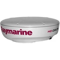 """RD424HD Antenne numérique HD sous radôme 24"""" 4kW (sans câble) Raymarine"""